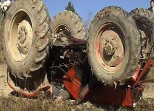 Accident în Căzănești, Gârbovățul de Sus