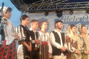 """Zilele orașului Baia de Aramă și Festivalul Național de Folclor ,,Munte, Munte, Brad Frumos"""""""