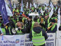 Lucrătorii penitenciarului protestează maine, 26 septembrie