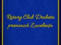Rotary Club Drobeta premiază Excelența în comunitate