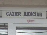 Sistemul Informatic al Cazierului Judiciar Român, nefuncțional