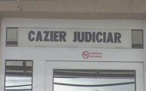 Remediata problema emiterii cazierelor judiciare