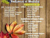 Festivalul Pastramei si Mustului
