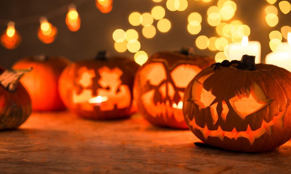 Se apropie 31 Octombrie, Halloween