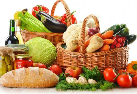 Ziua Internațională a Alimentației