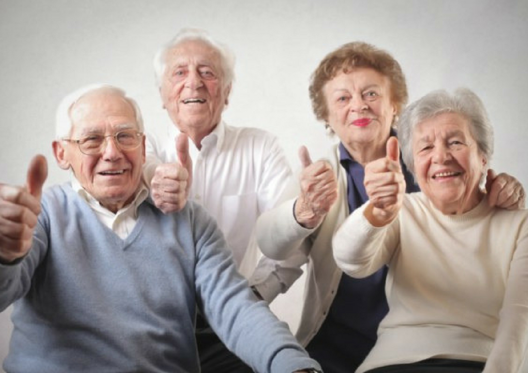 01 Octombrie, Ziua Internațională a Persoanelor Vârstnice