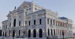 """Biblioteca Județeană """" I. G. Bibicescu """" se prezintă!"""