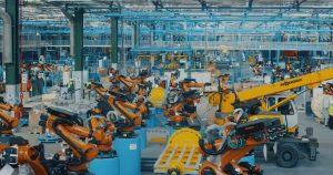Ford Romania va produce un nou model în fabrica din Craiova