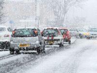 Sfaturi de prevenire a accidentelor rutiere datorate condițiilor meteo defavorabile