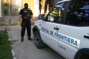 Grupare infracțională specializată în trafic de migranți, destructurată