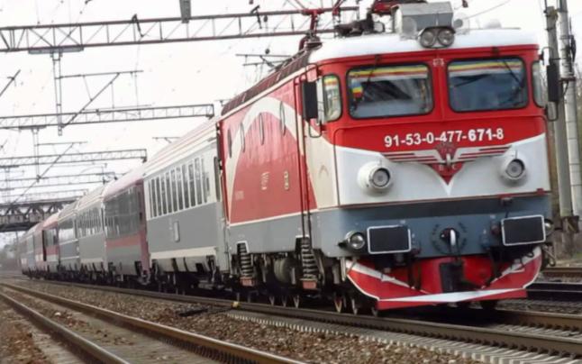 Noul Mers al Trenurilor 2018-2019