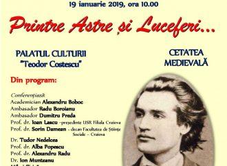 15 Ianuarie-Ziua Culturii Nationale