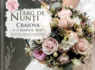 Wedding Fever 2019, încă puţin până la deschidere
