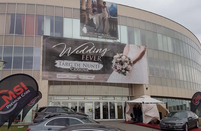 Wedding Fever,  cel mai mare târg de nunți din zona Olteniei