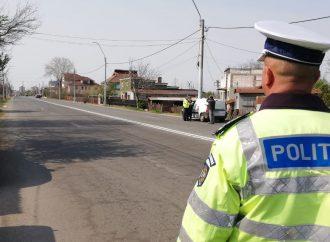 POLIŢIŞTII MEHEDINŢENI PARTICIPĂ LA ACŢIUNEA EUROPEANĂ SPEED-MARATHON