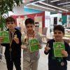 """Scoala Gimnaziala """"Alice Voinescu"""" va participa la Olimpiada Nationala a Sportului Scolar, la şah – faza zonala"""