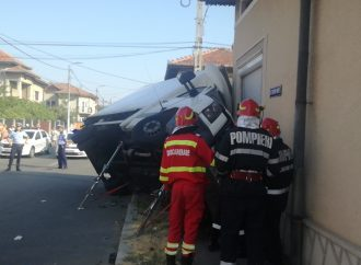 Neacordarea de prioritate – cauza multor accidente rutiere